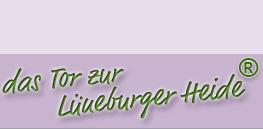 Gemeinde Handeloh Wappen und Schriftzug
